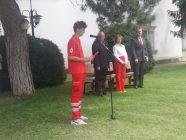 Crucea Roșie Română – 143 de ani de activitate umanitară