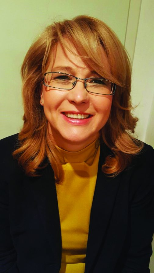 Prof. dr. Alina Tănase, noul manager al Institutului Clinic Fundeni
