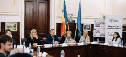 Campanie de testare gratuită pentru depistarea Virusului Hepatitic C în Botoșani