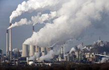Poluarea aerului dăunătoare celor cu inima slăbită