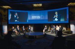 Raport conferinţă International Health Forum 2013