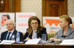 Situaţia sănătăţii femeii din România dezbătută în cadrul primei ediţii a Conferinţei Internaţionale Woman's Health – Sănătatea femeii, 28 Noiembrie 2013