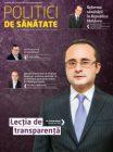 Vă invităm să citiţi cel mai recent număr al revistei Politici de Sănătate!