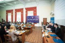 Noile priorităţi ale Acordului Bienal de Colaborare 2014-2015, semnat între Biroul Regional al OMS şi Republica Moldova