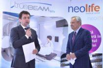 NOU în România: Sistemul TrueBeam – cea mai avansată tehnologie de radioterapie şi radiochirurgie în tratamentul cancerului
