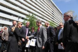 Republica Moldova: A fost inaugurat blocul chirurgical al Spitalului Clinic Republican