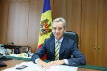 Prim-ministrul Republicii Moldova, Iurie Leancă, premiat cu cea mai înaltă distincţie a OMS pentru realizările obţinute în lupta antifumat
