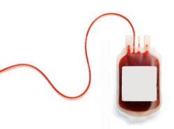 Eu voi dona, dar tu?  Donează sânge!