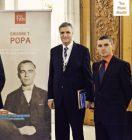 """Eveniment editorial Grigore T. Popa, """"Jurnalul unui savant român în America"""""""