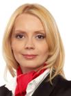 """Daciana Sârbu aleasă vicepreședinte al comisiei de """"Mediu, sănătate publică și siguranță alimenatară"""" (ENVI)"""