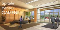 Spitalul – cel mai complex program de arhitectură