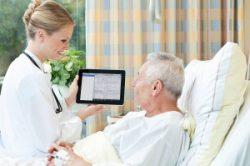 STUDIU: O evaluare comparativă privind implementarea soluţiilor e-Health în rândul medicilor generaliști (2013)