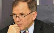 Dr. Vytenis Andriukaitis desemnat comisar pentru Sănătate și Siguranță alimentară