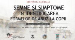 Invitat de marcă la cea de-a doua conferință națională a SASCR
