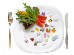 Suplimentele alimentare/nutritive, între mit şi adevăr
