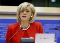 Corina Creţu – comisar european pentru Politică Regională