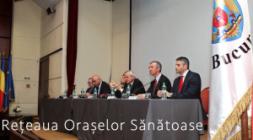Bucureștiul și politicile de sănătate