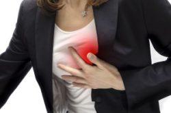 Un test aprobat de NICE ar putea dubla rata de diagnostic a infarctului la femei