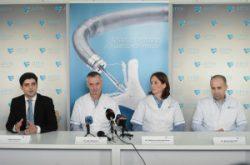 Tratamentul intervențional al insuficienței mitrale, introdus în premieră în România