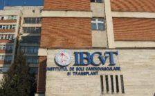 Implant de reglare a debitului cardiac, realizat în premieră națională la IBCvT Târgu Mureș