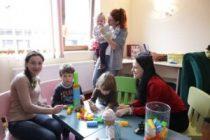 Servicii gratuite integrate pentru copii cu autism, în primul centru din Nordul Bucureștiului