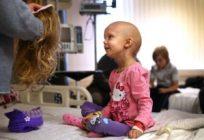 Îngrijirea copilului cu cancer în România trebuie îmbunătățită