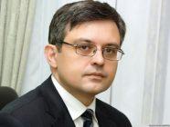 Dr. Mircea Buga este noul ministru al Sănătății din Republica Moldova