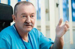 Drama celui mai mare institut de pneumologie din România