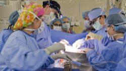 28 de transplanturi hepatice, realizate de la începutul anului