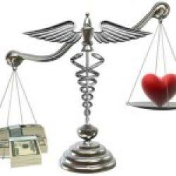 Sistemul de sănătate poate fi îmbunătățit prin politici mai bune de finanțare