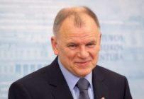 Comisarul european Andriukaitis: Sănătatea trebuie văzută ca o investiție
