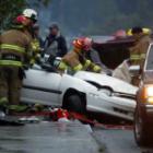 OMS: În ciuda progreselor, numărul deceselor rutiere rămâne ridicat