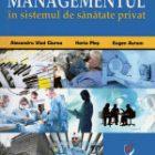 Un manual pentru toți managerii din sănătate