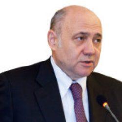Prof. dr. Irinel Popescu, președinte al Academiei de Științe Medicale pentru încă patru ani