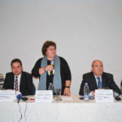 """Conferinţa Naţională """"Intervenţia pe termen lung – condiţie esenţială pentru integrarea optimă a copilului cu cancer"""""""