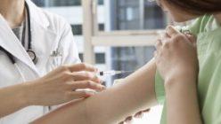 Dozele de vaccin antigripal, suplimentate