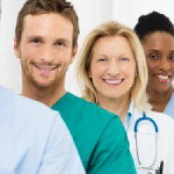 OMS: Personalul medical stimulează creșterea economică și sănătatea