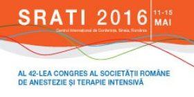 Congresul SRATI, la Centrul de Conferinţe din Sinaia