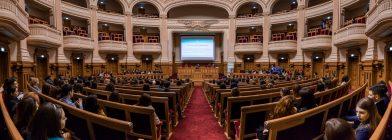 Inovația, elementul central al Congresului pentru Studenți și Tineri Medici