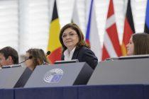 Adina Vălean, primul europarlamentar român președinte ENVI