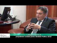 Interviu Laszlo Attila
