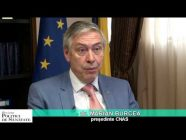 Interviu dr. Marian Burcea