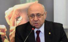 Prof. dr. Irinel Popescu, singurul membru român al Asociației Europene de Chirurgie, ales președintele acesteia