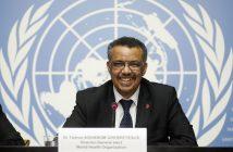 Prioritățile dr. Tedros Adhanom Ghebreyesus la conducerea OMS