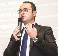 """Dr. Cristian Bușoi: """"Cum vindecăm sistemul de sănătate din România"""""""