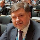 Prof. dr. Alexandru Rafila, membru în Comitetul Executiv al OMS