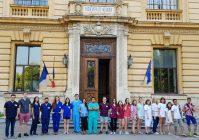 """""""Medicină fără frontiere"""" – schimb internațional de studenți"""