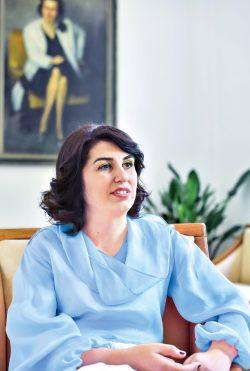"""Institutul """"Ana Aslan"""" – întinerire cu Gerovital și realitate virtuală"""