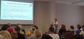 OAMGMAMR : Planul de Îngrijire facilitează asistența medicală bazată pe dovezi