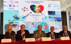Chirurgie cardiovasculară: Vestul vine cu excelența, Estul cu subfinanțarea
